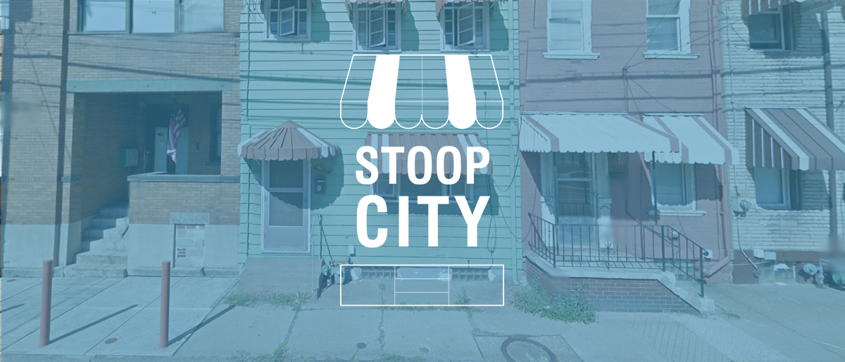 Permalink to: Stoop City